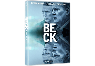 Beck 27 - Rum 302 Thriller DVD