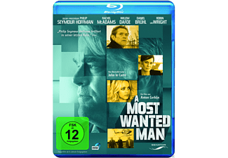 Amost wanted man [Blu-ray]