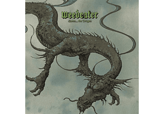 Weedeater - Jason...The Dragon [CD]