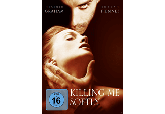 Killing Me Softly - (DVD)