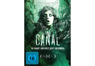 The Canal - (DVD)