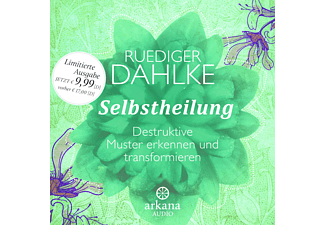 Selbstheilung - 1 CD - Hörbuch