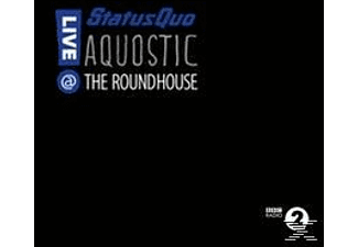 Status Quo - Aquostic! Live At The Roundhouse - (Vinyl)