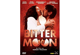 Bitter Moon [DVD]