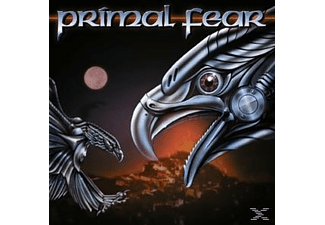 Primal Fear - Primal Fear (Digipak) [CD]