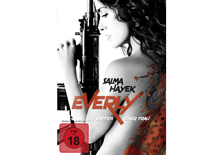 Everly [DVD]