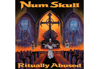 Num Skull - Ritually Abused (Reissue) - (Vinyl)