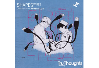 VARIOUS - Shapes: Wires [CD]
