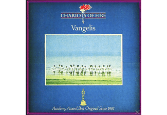 Vangelis - Chariots Of Fire [CD]