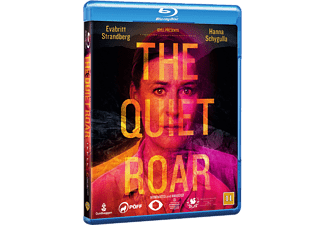 The Quiet Roar Drama Blu-ray