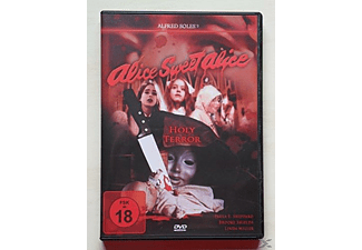 Alice Sweet Alice - (DVD)
