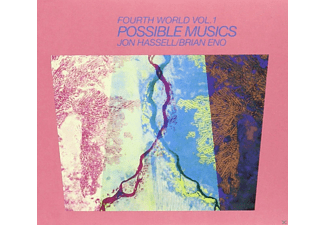 Brian Eno, Jon Hassell - Forth World: 01 Possible Music - (CD)
