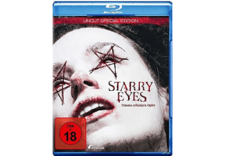 Starry Eyes - (Blu-ray)