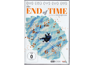 The End of Time - Everything Begins Now - (DVD)