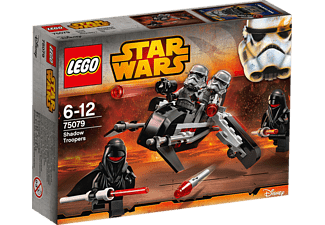 Star Wars - Shadow Troopers - (75079)