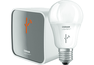 OSRAM 929715 Lightfy, Starter Kit, 10 Watt