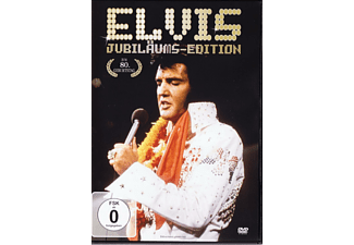 Elvis Presley - Jubiläums Edition - (DVD)