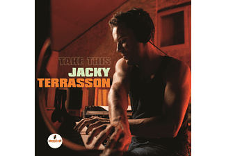 Jacky Terrasson - Take This - (CD)