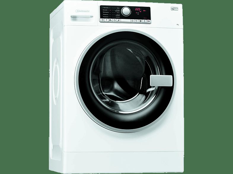 bauknecht waschmaschine wm trend 824 zen a+++ 1400 u/min. - mediamarkt, Attraktive mobel