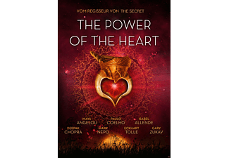 The Power of the Heart - (DVD)