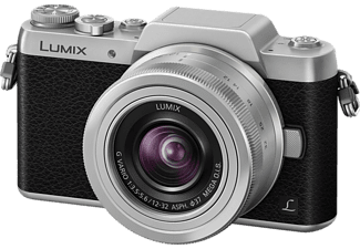 PANASONIC DMC-GF7K + 12-32 mm Zwart