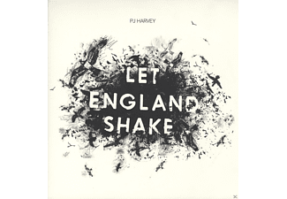 PJ Harvey - Let England Shake [Vinyl]