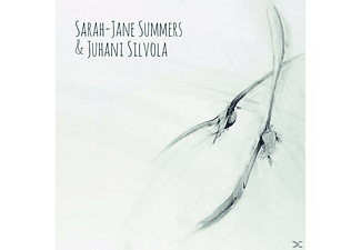 Sarah-Jane Summers, Juhani Silvola - Sarah-Jane Summers And Juhani Silvola - (CD)