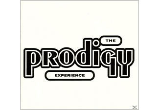 The Prodigy - Experience - (CD)