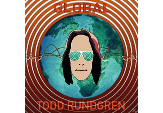 Todd Rundgren - Global - (Vinyl)
