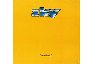 The S.k.y. - Cadmium [CD + DVD]