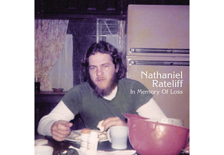 Nathaniel Rateliff - In Memory Of Loss [CD]
