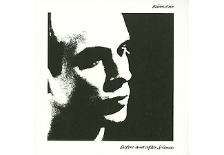 Brian Eno - Before And After Science (CD)