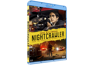 Nightcrawler Thriller Blu-ray