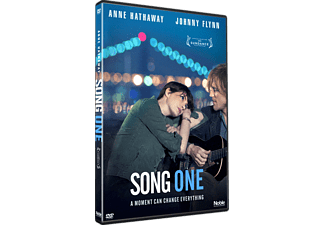 Song One Drama DVD