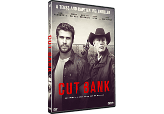Cut Bank Drama DVD