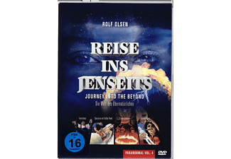REISE INS JENSEITS - PARANORMAL 4 - (DVD)