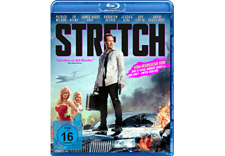 Stretch - (Blu-ray)
