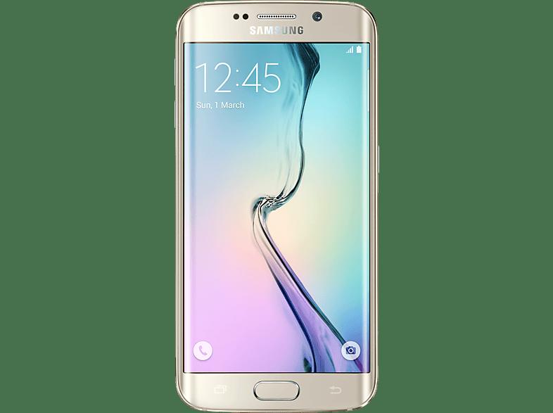 SAMSUNG Galaxy S6 Edge 32 GB Goud
