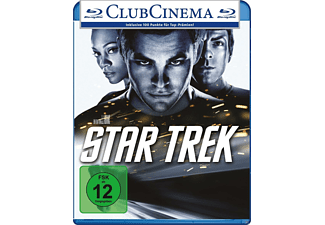 Star Trek XI (Action Line - Novobox) - (Blu-ray)