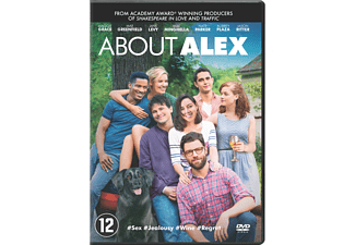 About Alex | DVD