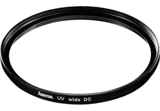 HAMA Wide Double Coated, UV-Filter, 62 mm