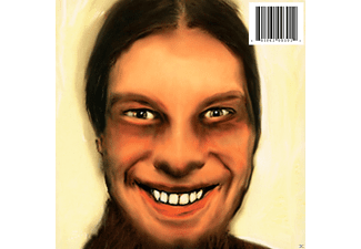 Aphex Twin - I Care Because You Do - (Vinyl)