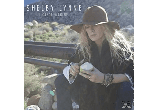 Shelby Lynne - I Can't Imagine - (CD)