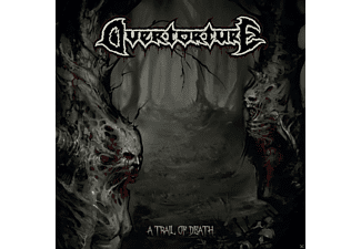 Overtorture - A Trail Of Death [CD]