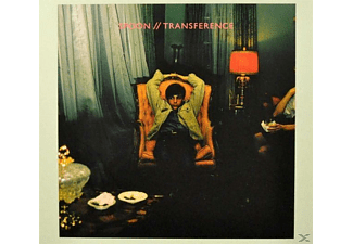 Spoon - Transference [CD]