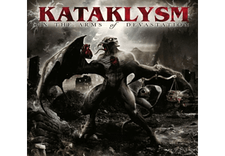 Kataklysm - In The Arms Of Devastation [CD]