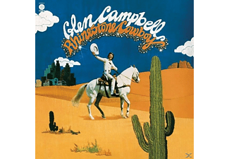 Glen Campbell - Rhinestone Cowboy (Expanded Edition) - (CD)