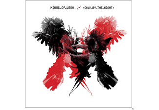 Kings Of Leon - Only By The Night - (Vinyl)