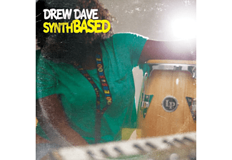Drew Dave - Synthbased - (Vinyl)