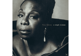Nina Simone - A Single Woman (Expanded) - (Vinyl)